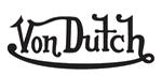 casquettes et accessoires Von Dutch