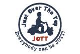 Doudounes de la marque Jott