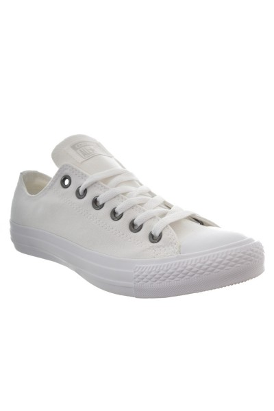 baskets mode converse chuck taylor all star sp ox blanc