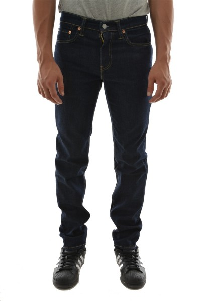jeans levis 511 slim fit bleu