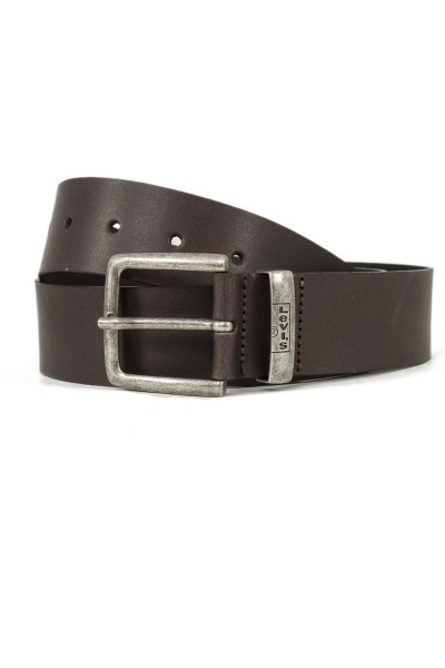 ceinture levis 226928 new albert marron