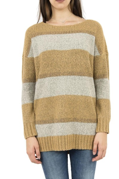 pull hiver only 15140075 maria beige
