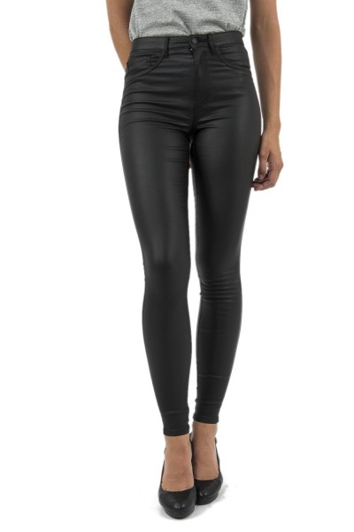 pantalons only 15159341 royal noir
