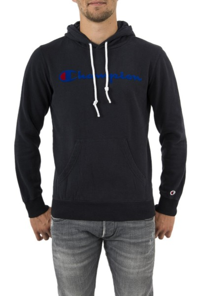 sweat champion 212172 bleu