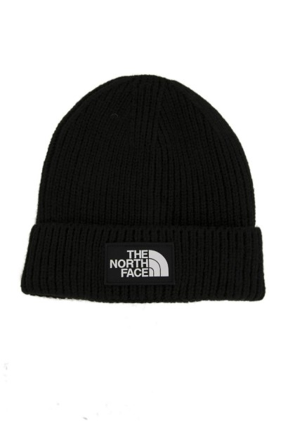 bonnets the north face 3fjx cuff noir