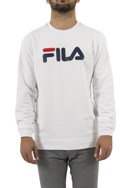 sweat fila 681091 pure blanc