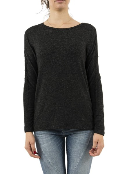 pull hiver street one 312797 gris