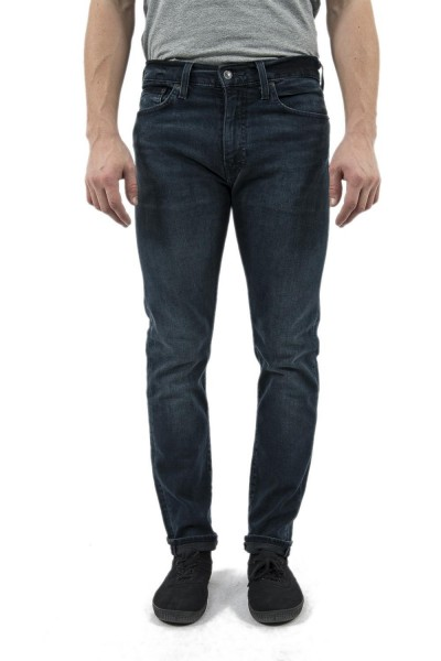 jeans levis 28833 512 slim taper fit bleu