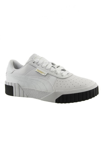 baskets mode puma 369155 cali fashion blanc