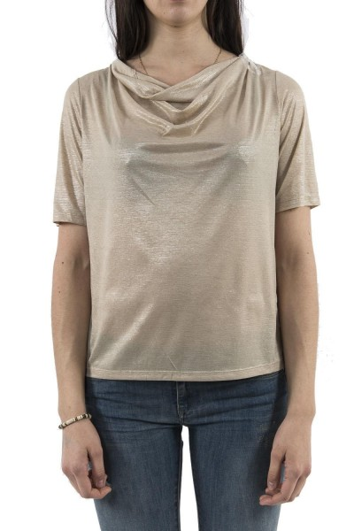 tee shirt molly bracken p1268p19 beige