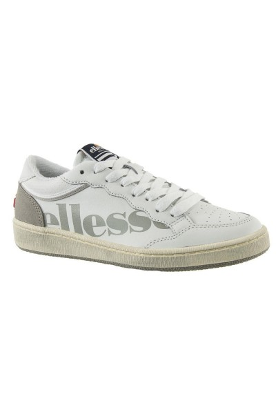 baskets mode ellesse el91504 blanc