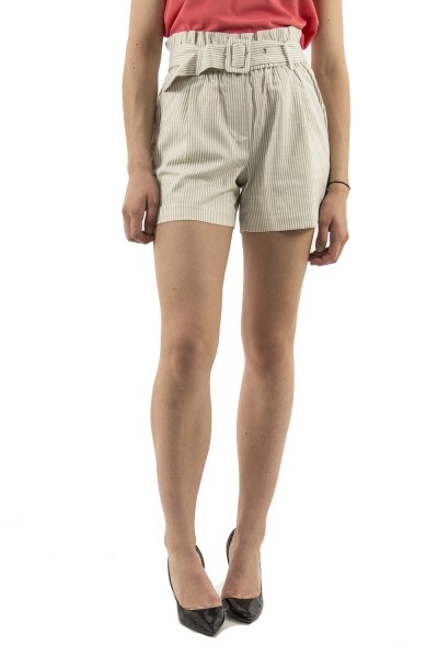 short bermuda Veromoda 10214320 gally beige