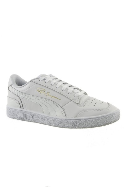 baskets mode puma 370846 ralph sampson lo blanc