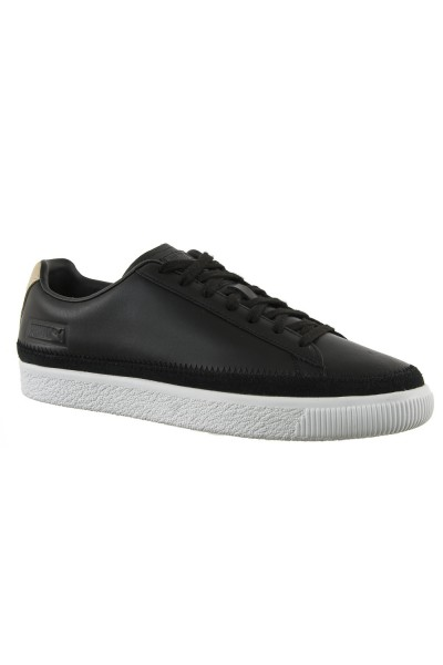 baskets mode puma 369991 trim block noir