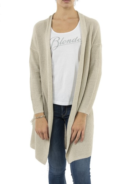 gilets cardigans only 15183471 blanca beige