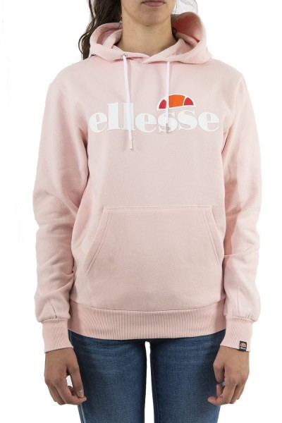 sweat ellesse sgs03244 torices rose