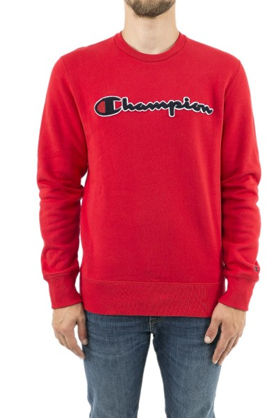 sweat champion 213511 rouge