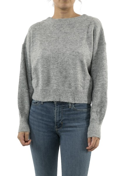 pull hiver molly bracken m2646a19 gris