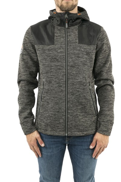 sweat superdry m2000018a noir
