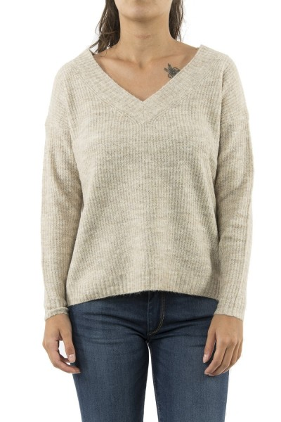pull hiver only 15184002 mirna beige