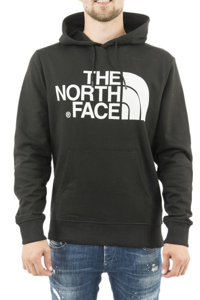 sweat the north face 3xyd standard noir