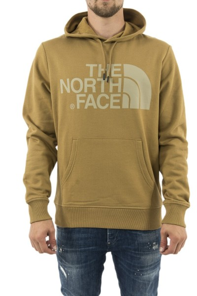 sweat the north face 3xyd standard beige