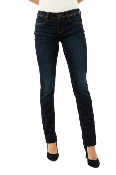 jeans street one 372688 11547 blue soft wash