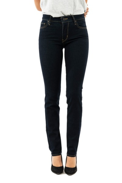 jeans levis 712 slim to the nine
