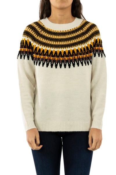 pull hiver only ayoelle cloud dancer