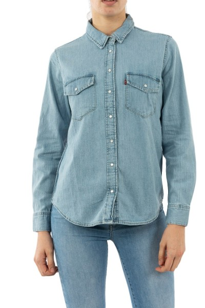 chemisier levis essential western cool out