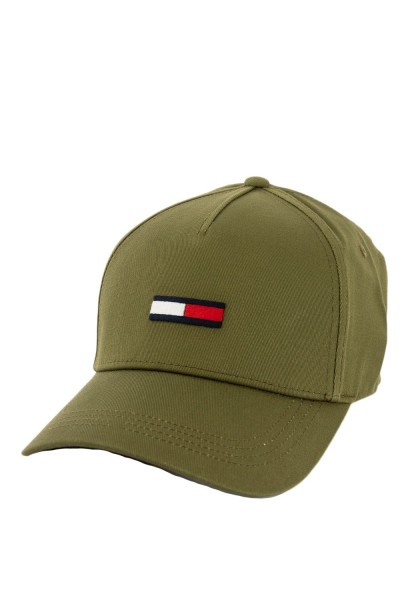 casquettes tommy jeans am0am05956 mrv martini olive