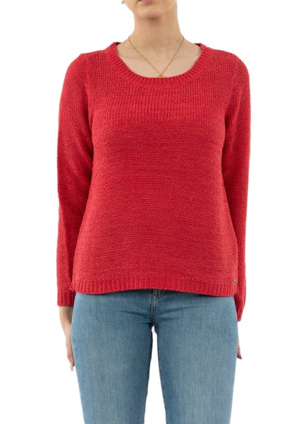 pull léger only 15113356 geena claret red