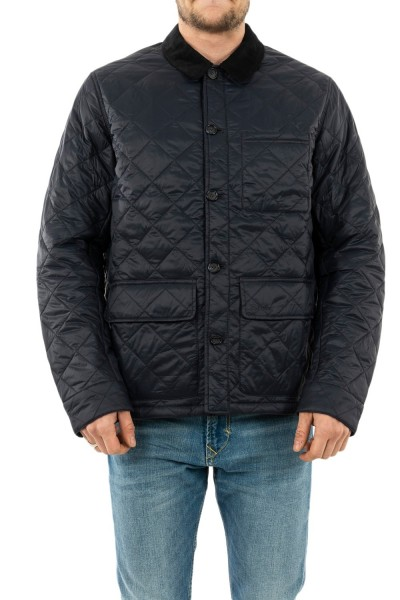 blousons ete barbour mqu1179 ny71 navy