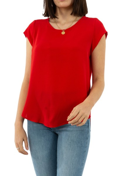 tee shirt only 15142784 vic high risk red