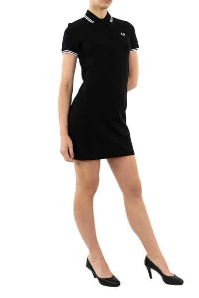 robe fred perry d3600 350 black