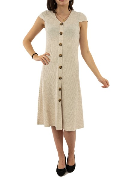 robe only nella oatmeal