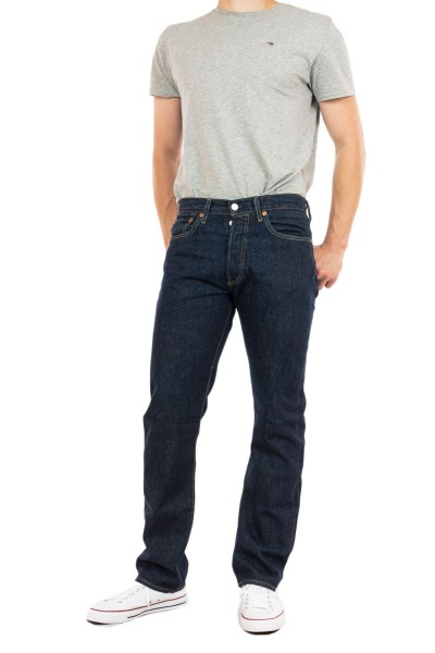 jeans levis 501 one wash