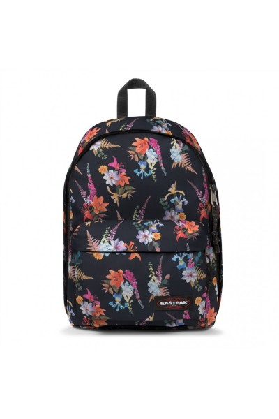 sac eastpak out of office d50 tropic black