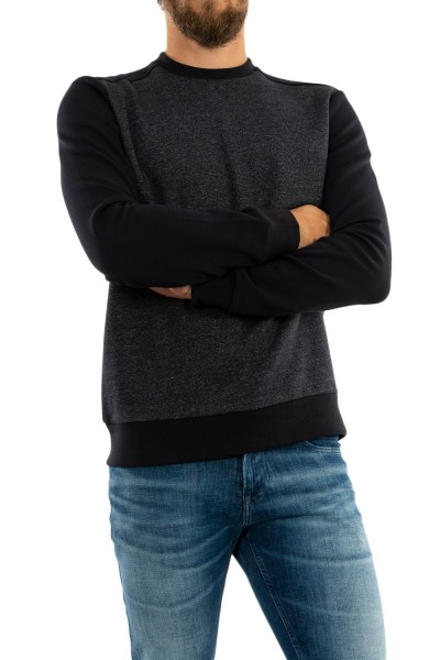 sweat kaporal byst navy