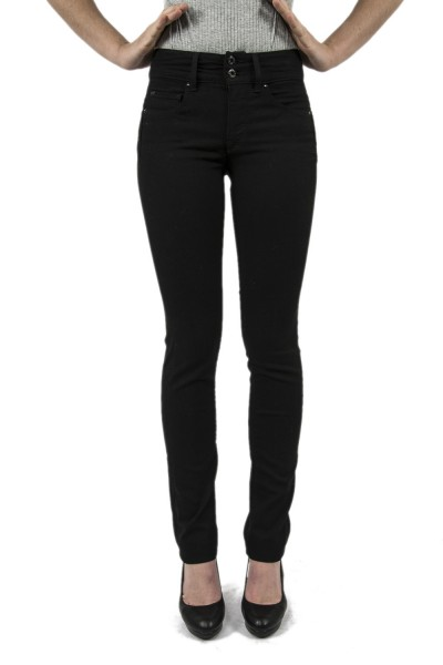 jeans salsa secret slim noir