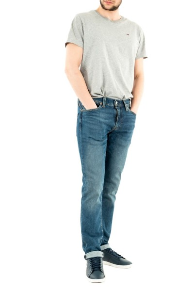 jeans levis 511 slim fit band wagon adv