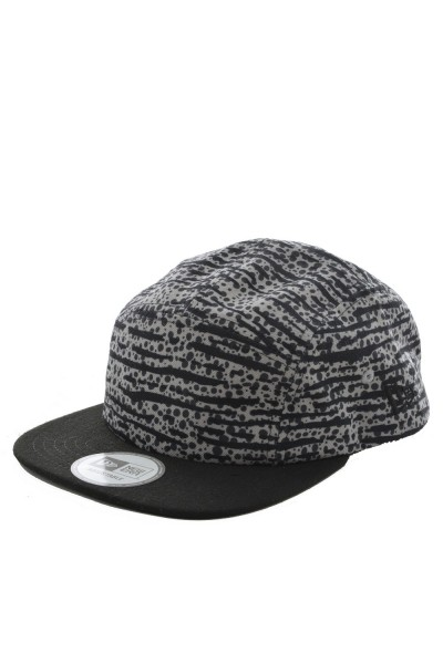 casquettes new era mash up camper newera gris