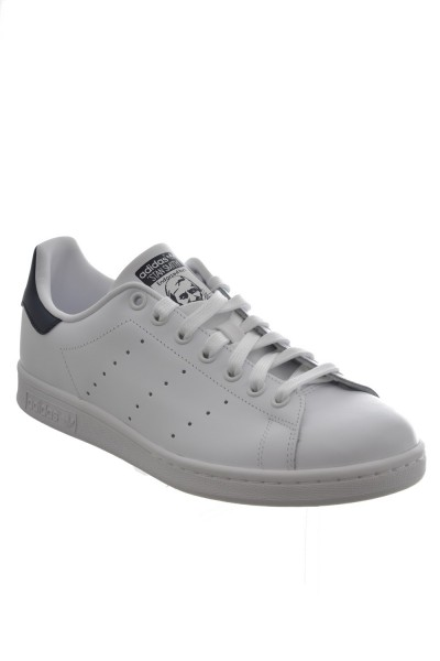 baskets mode adidas originals stan smith blanc