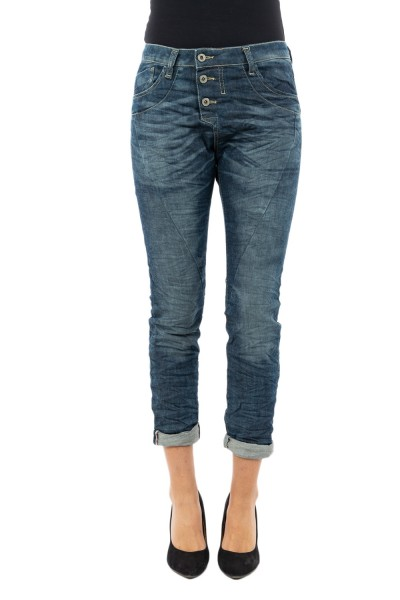 jeans please p78a bleu