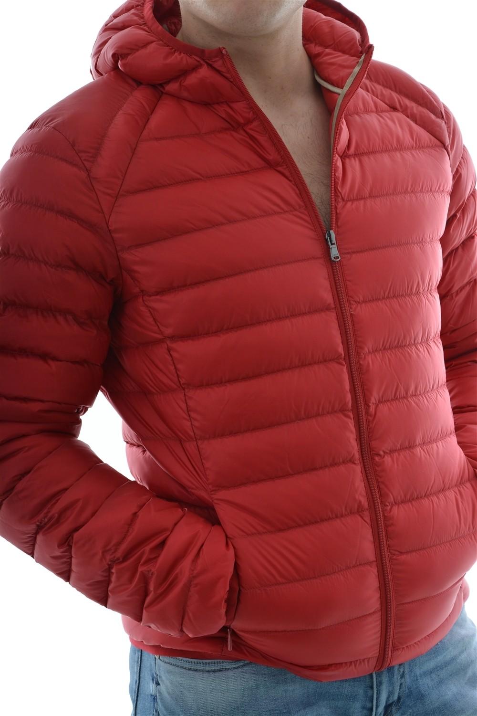 d1c7bddb16f ... blousons et vestes jott doudoune nico ml capuche rouge ...
