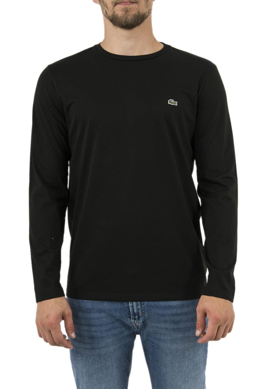 2fdb6a3ccd Tee shirt homme de la marque lacoste référence th6712 noir