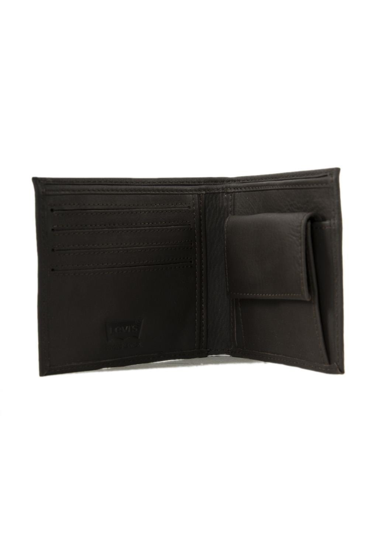 4543bf3da8 Portefeuille accessoires de la marque levis référence 222539 marron