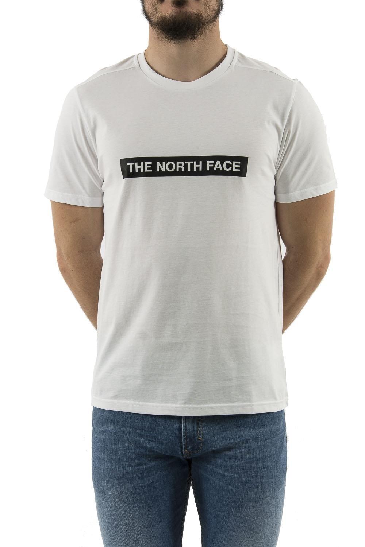 861cb13469f7f Tee shirt the north face 3s3o light blanc