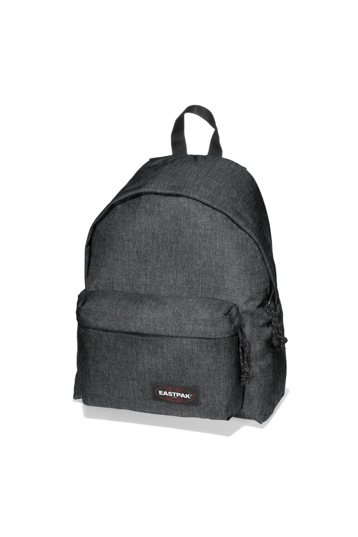 699cc78283 Sac eastpak référence padded gris 77h black denim