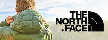 Vêtements The North Face